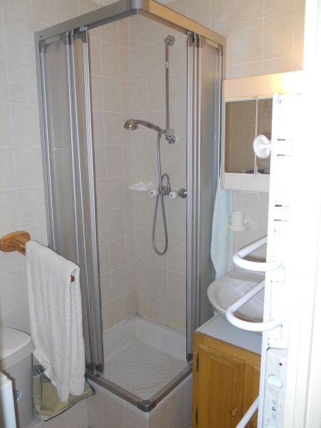 Appartement flaine salle de bain avec jacuzzi salle de for Toilette et salle de bain